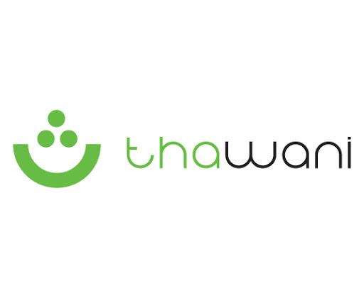 Thawani Payment Gateway Logo